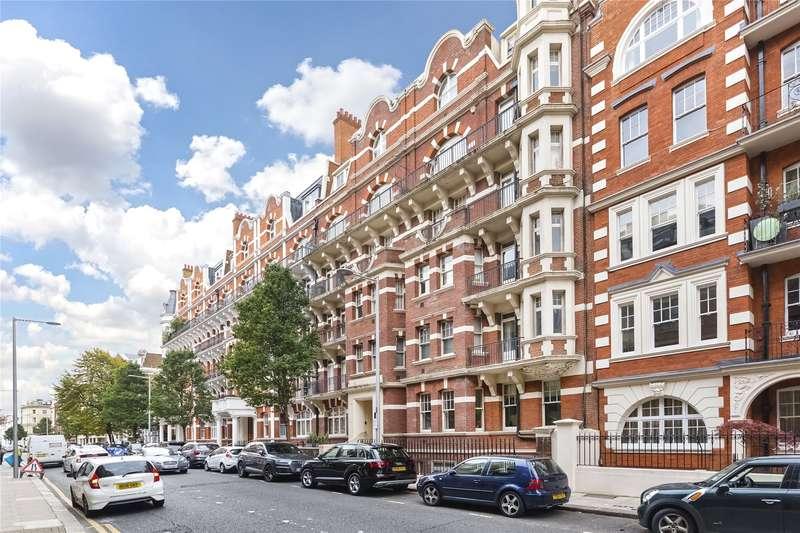 2 Bedrooms Flat for sale in Drayton Court, Drayton Gardens, London, SW10