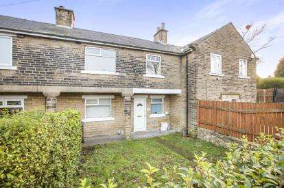 3 Bedrooms Terraced House for sale in Nursery Lane, Halifax, West Yorkshire, Halifax