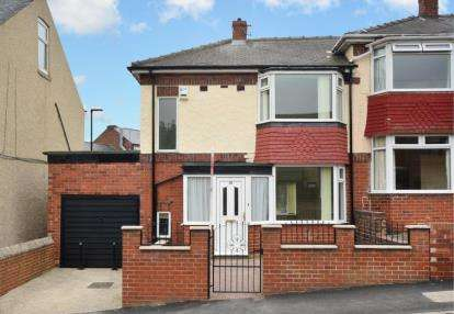 2 Bedrooms House for sale in Tenterden Road, Sheffield, South Yorkshire
