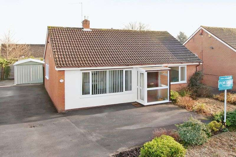 3 Bedrooms Detached Bungalow for sale in CREECH ST MICHAEL