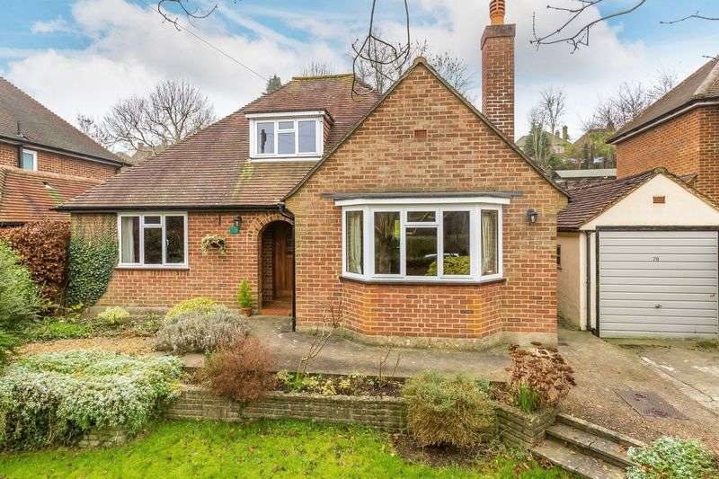 4 Bedrooms Detached Bungalow for sale in Onslow Village