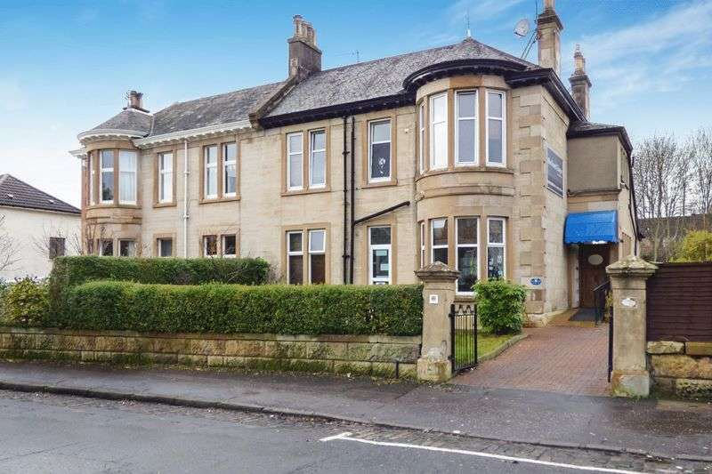 12 Bedrooms Semi Detached House for sale in Beautiful Victorian Building Recently Refurbished