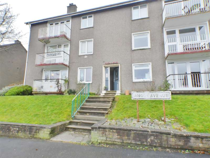 2 Bedrooms Apartment Flat for sale in Angus Avenue, EAST KILBRIDE