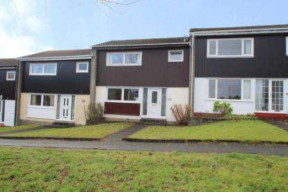 3 Bedrooms Terraced House for sale in Glen Esk, St Leonards