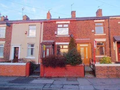 2 Bedrooms Terraced House for sale in Spring Lane, Redlam, Blackburn, Lancashire, BB2