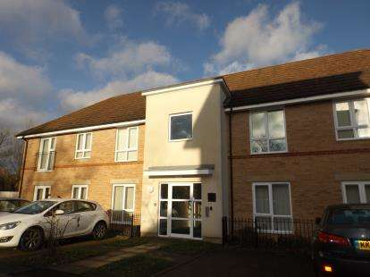 2 Bedrooms Flat for sale in Staple Lodge Road, Birmingham, West Midlands