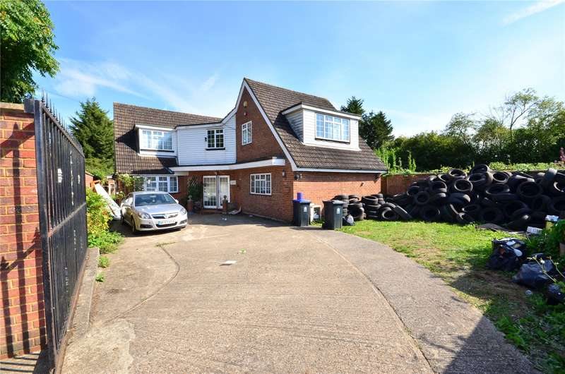 5 Bedrooms House for sale in Denham Way, Denham, Buckinghamshire, UB9