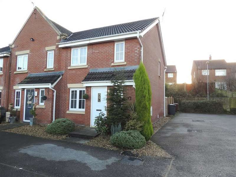 3 Bedrooms Property for sale in Hurstwood, Ashton-under-lyne