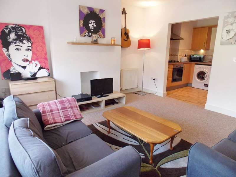 2 Bedrooms Apartment Flat for sale in Ely Court, Wroughton, Swindon, Wiltshire, SN4 9JP