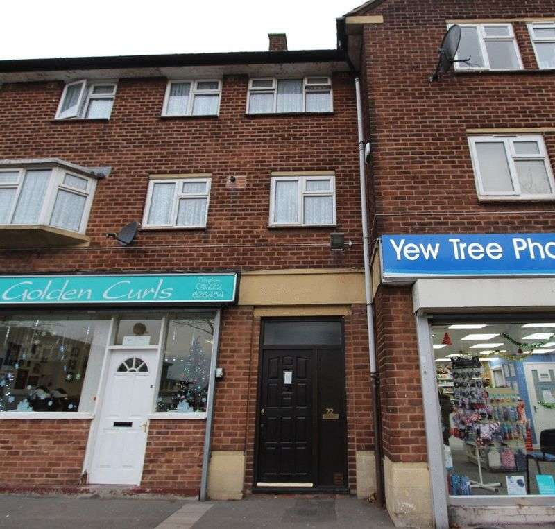 3 Bedrooms Property for sale in Redwood Road, Walsall