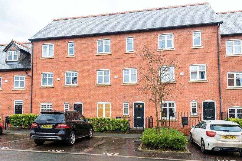 3 Bedrooms House for sale in Trevore Drive, Standish