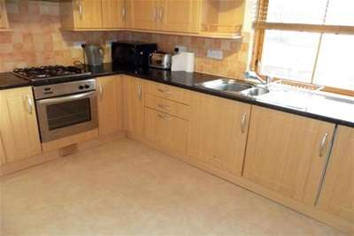 3 Bedrooms Flat for rent in Old Glasgow Road, Uddingston