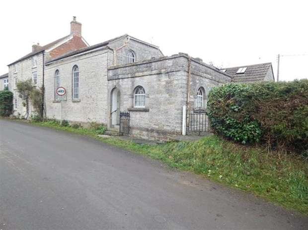 Property for sale in Chapel Lane, South Barrow