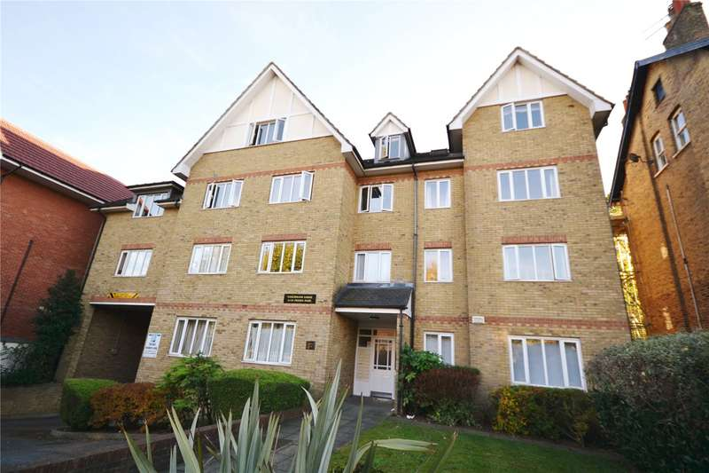 1 Bedroom Apartment Flat for sale in Coachman Lodge, Friern Park, London, N12