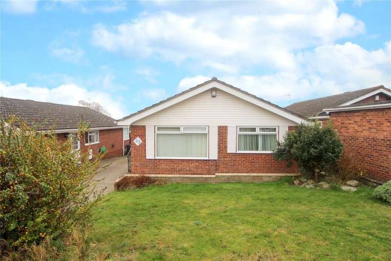 3 Bedrooms Detached Bungalow for sale in Slonk Hill Road, Shoreham-By-Sea, West Sussex, BN43
