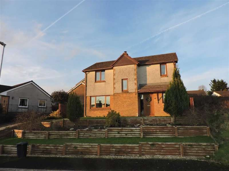 4 Bedrooms Property for sale in Y Gorsedd, Ammanford