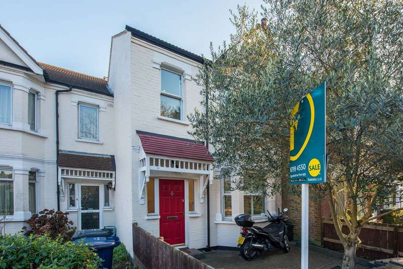 3 Bedrooms House for sale in Windmill Road, Ealing, W5