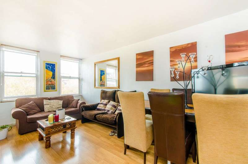 1 Bedroom Maisonette Flat for sale in Upper Gulland Walk, Islington, N1