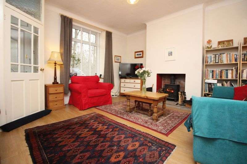 2 Bedrooms Terraced House for sale in Brunswick Terrace, Bacup OL13