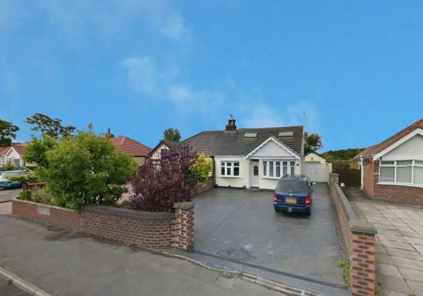 4 Bedrooms Semi Detached House for sale in Southport Road,, Scarisbrick, Lancashire, L40 9RE