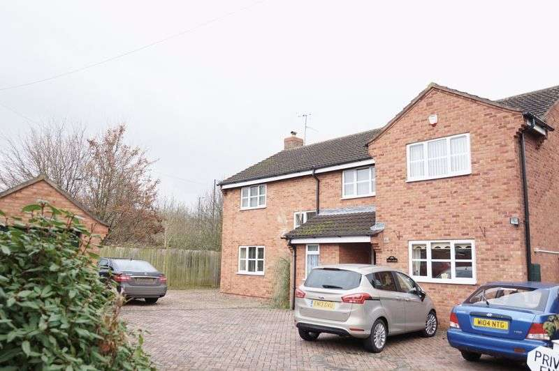 5 Bedrooms Detached House for sale in Hatherley Lane, Cheltenham