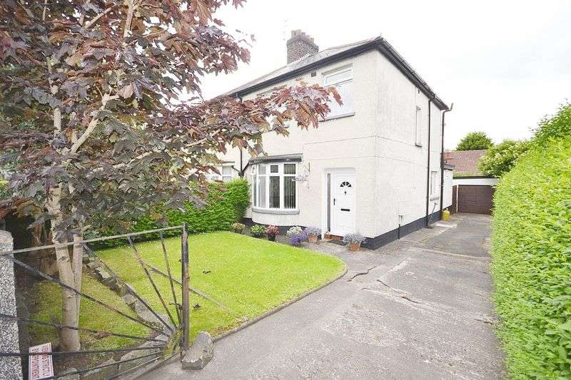 3 Bedrooms Semi Detached House for sale in Belfast Road, Carrickfergus