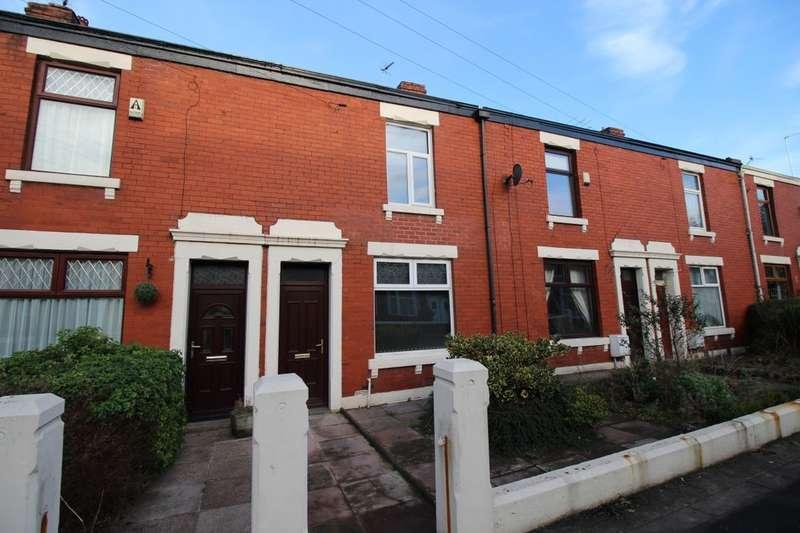 2 Bedrooms Property for sale in Branch Road, Blackburn, BB2