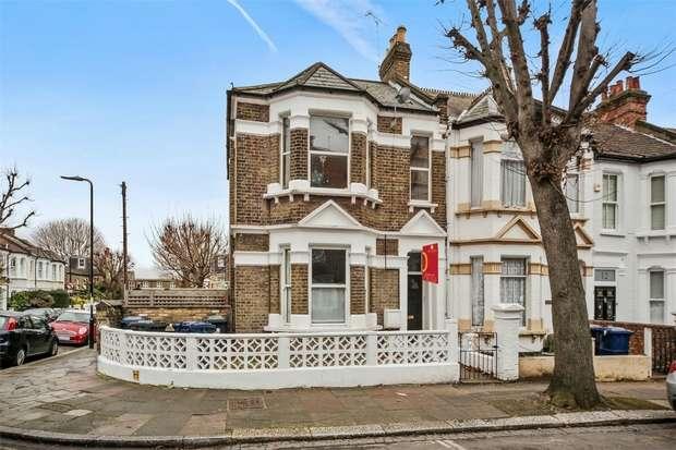 2 Bedrooms Flat for sale in Brouncker Road, LONDON