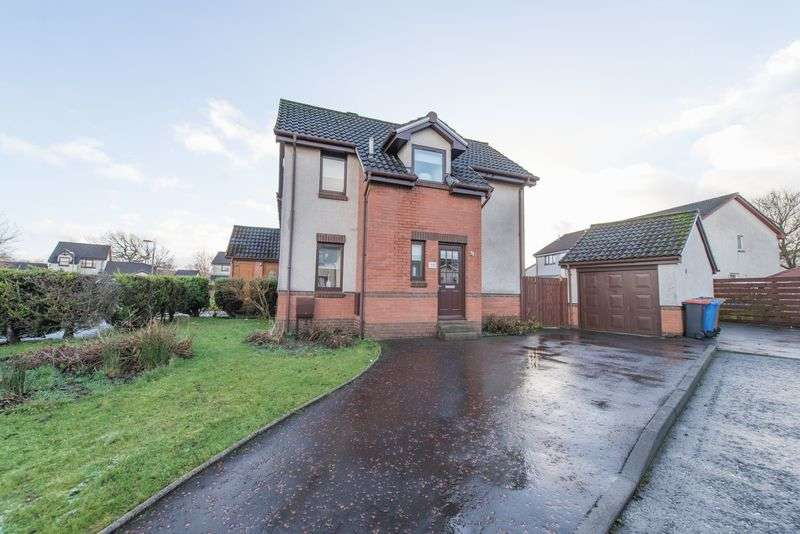 3 Bedrooms Terraced House for sale in Bankton Green, Bankton, EH54 9EA