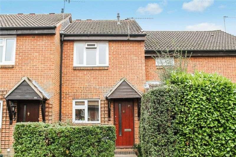2 Bedrooms Terraced House for sale in Burpham
