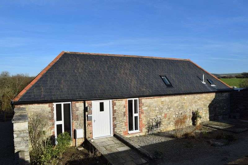 3 Bedrooms Detached House for sale in Woodyhyde Nr Corfe Castle