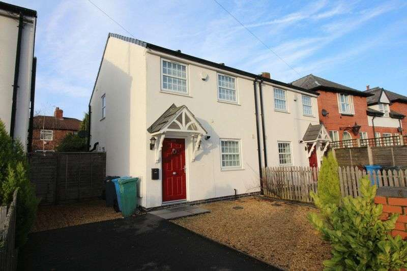 3 Bedrooms Semi Detached House for sale in Moston Lane, Moston