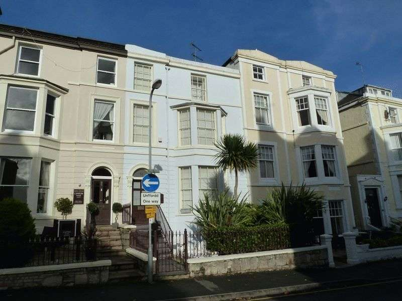 House for sale in Bedford House, Church Walks, Llandudno