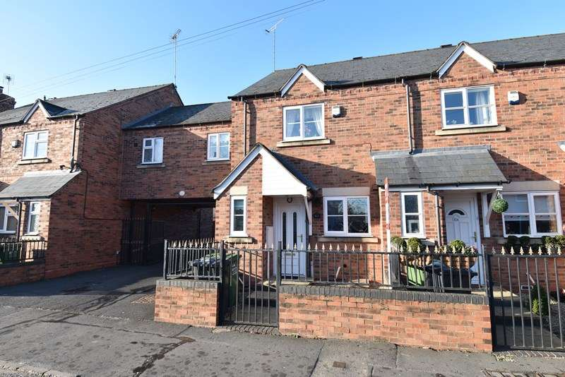 3 Bedrooms Mews House for sale in Areley Common, Stourport-On-Severn