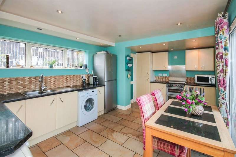 3 Bedrooms End Of Terrace House for sale in Shawbridge, Harlow, CM19