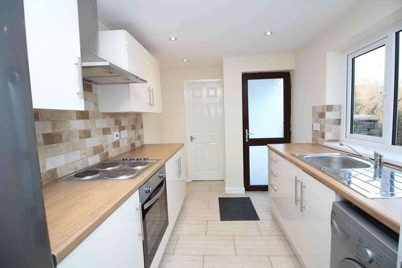 2 Bedrooms Terraced House for sale in Cardiff Road, Aberdare CF44 6HJ