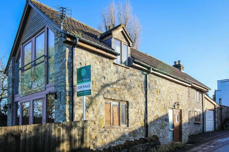 3 Bedrooms Detached House for sale in Greystone Cottage