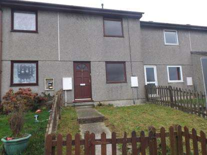 2 Bedrooms Terraced House for sale in Redruth, Cornwall