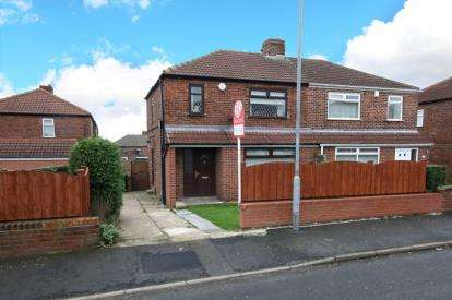 3 Bedrooms House for sale in Cherry Tree Crescent, Wickersley, Rotherham, South Yorkshire