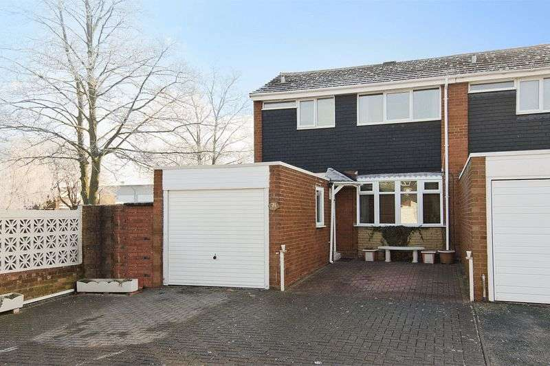 3 Bedrooms House for sale in Eastern Avenue, Lichfield