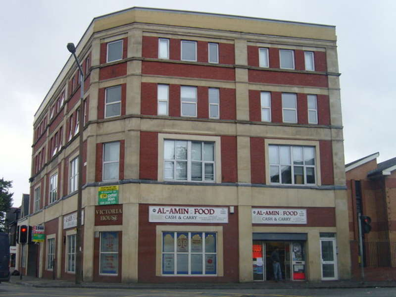 1 Bedroom Flat for sale in Tudor Street, Grangetown, Cardiff