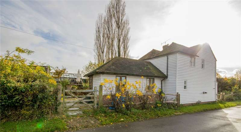 2 Bedrooms Detached House for sale in Brown Bread Street, Ashburnham