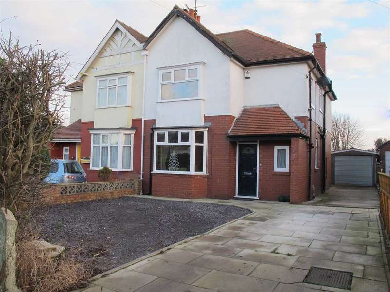3 Bedrooms House for sale in Muston Road, Filey
