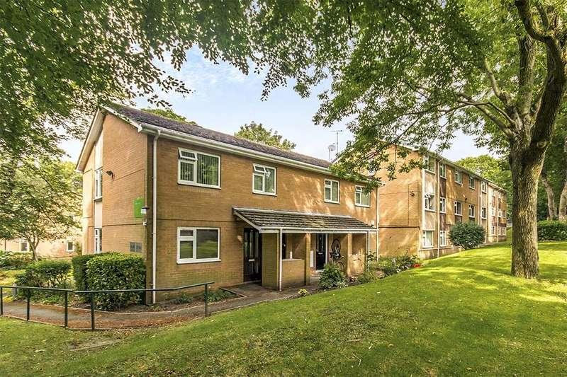 2 Bedrooms Flat for sale in Grange Court, OLDHAM, OL8
