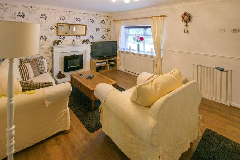3 Bedrooms Cottage House for sale in High Street, Glynneath, Neath