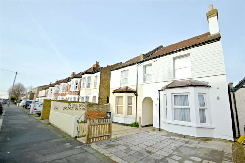 3 Bedrooms House for sale in Grant Road, Croydon