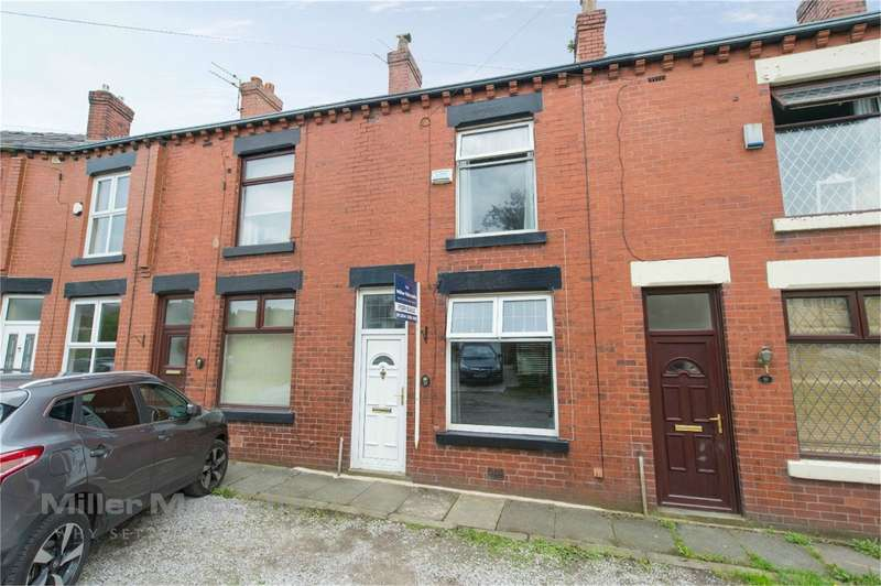 2 Bedrooms Terraced House for sale in Ormrod Street, Bradshaw, Bolton, Lancashire