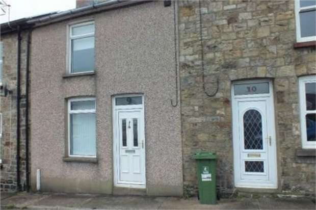 2 Bedrooms Terraced House for sale in Phillips Street, Blaenavon, Pontypool