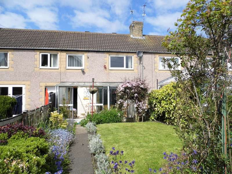 2 Bedrooms House for sale in Seventh Row, Ashington