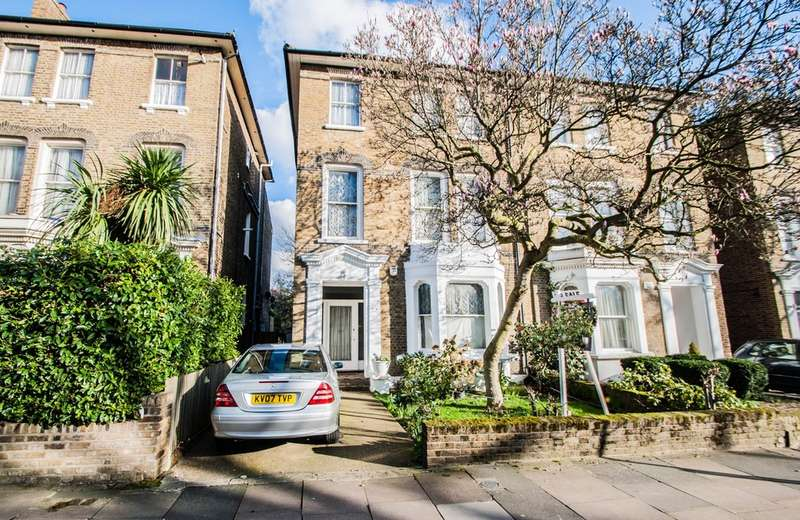 6 Bedrooms Semi Detached House for sale in Eaton Rise, Ealing